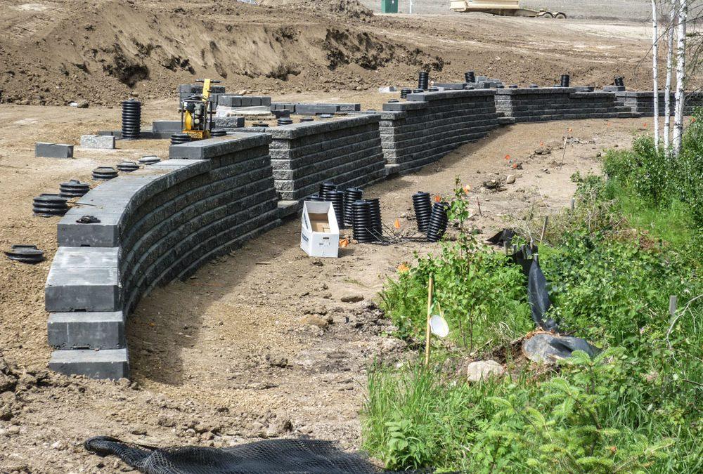 Fort McMurray Eagle Ridge Sienastone