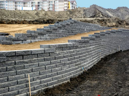 Sienastone Modular Block