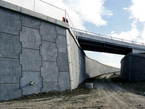 Reco Wall